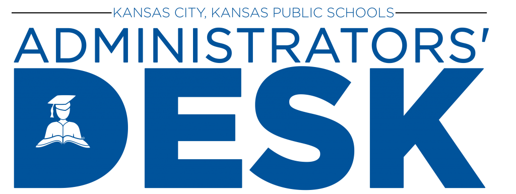 Administrators' Desk logo