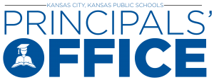 principals' office logo