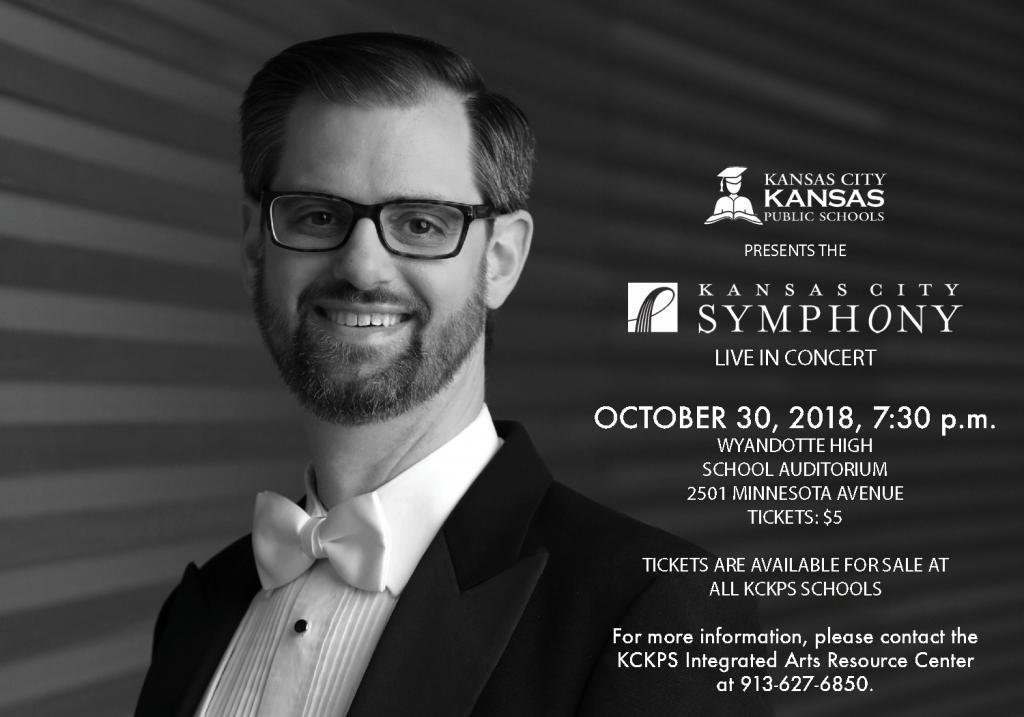 KC Symphony Flyer